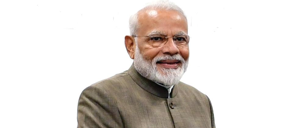 Modi asks BJP MPs to embark on 150-km long 'padayatra' on Gandhi birth anniversary