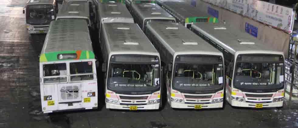 PMPML bus service likely to start in August
