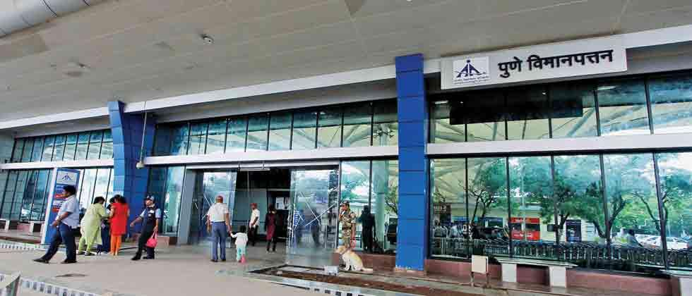 Pune airport in process to acquire land for expansion