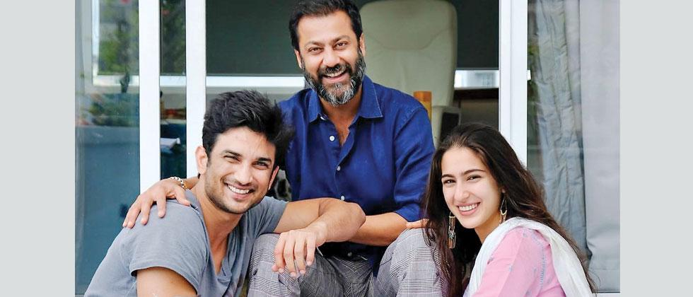 Has Sara Ali Khan's debut film hit a roadblock?