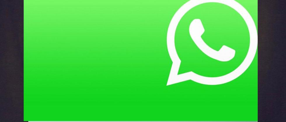 WhatsApp limits frequently forwarding messages to 1 chat at a time