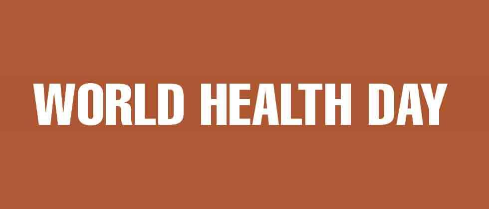 War, disaster affect People's health