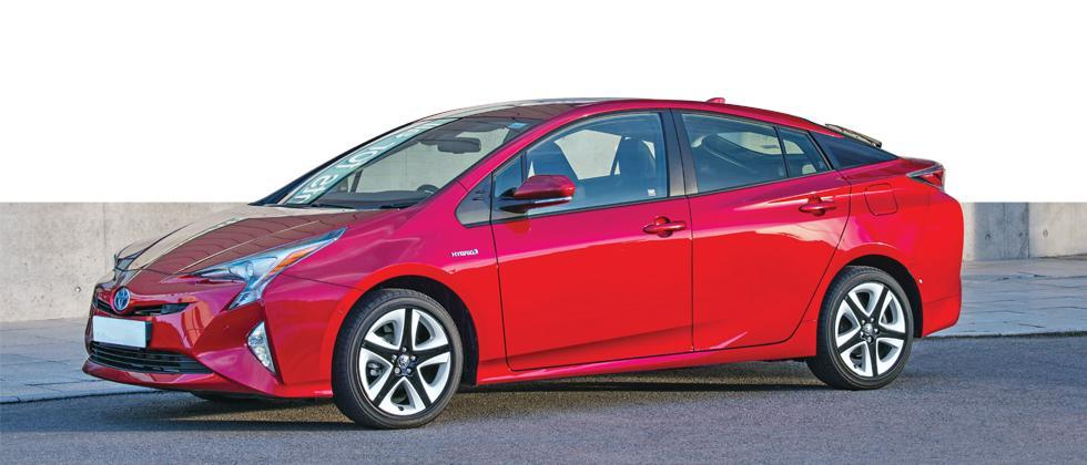 Committed to Indian market, says Toyota Kirloskar Motor