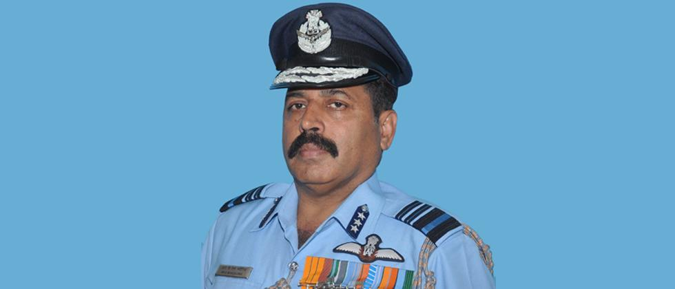 Air Chief Marshal RKS Bhadauria lays down Vision 2030 for Indian Air Force