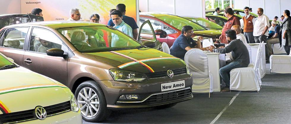 Indian auto demand outlook cloudy despite July respite: Fitch