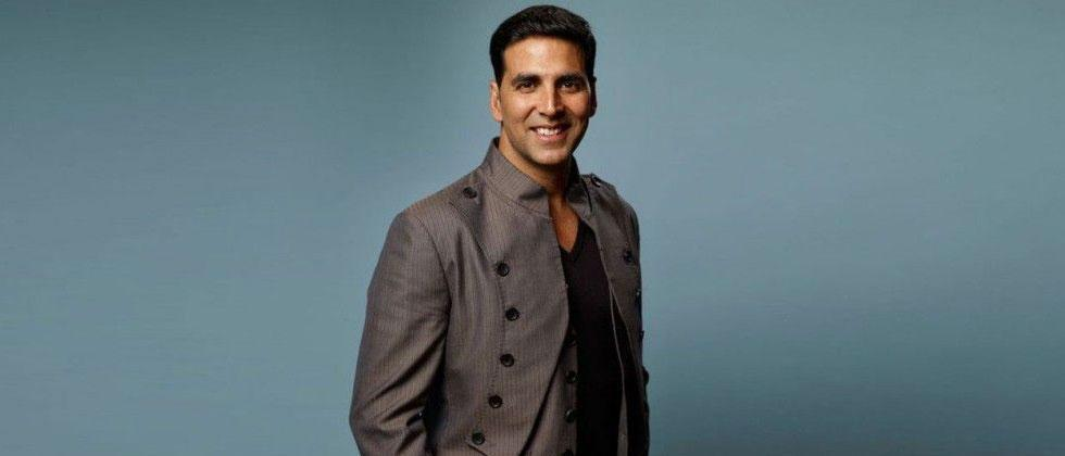 """After Prime Minister Narendra Modi and superstar Rajinikanth, Akshay is the next icon to feature in an upcoming episode of the show """"Into The Wild With Bear Grylls""""."""