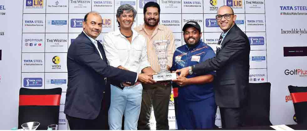OWGR raises Pune Open Golf's profile