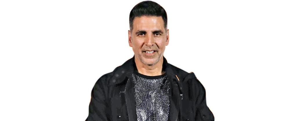 Akshay Kumar: Big directors don't take me in their films