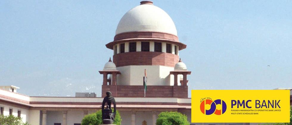SC to hear on Friday plea seeking interim measures to safeguard deposits in PMC Bank