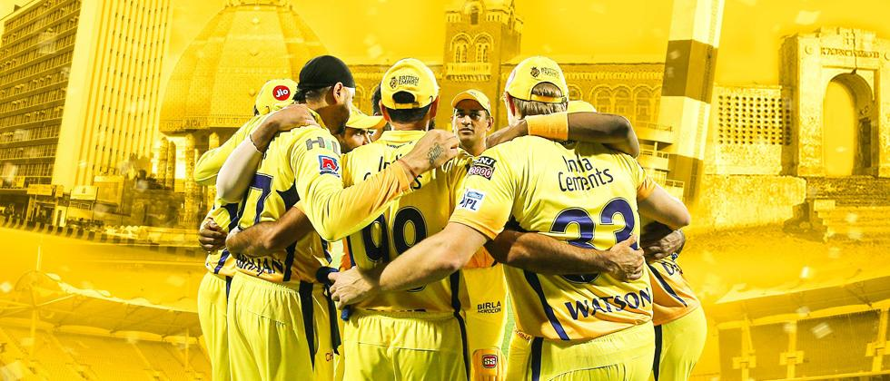 IPL 2020: Chennai Super Kings player, support staff members test positive for COVID-19