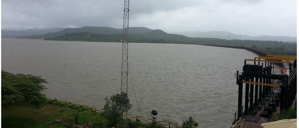 Maharashtra dams have 50% water stock