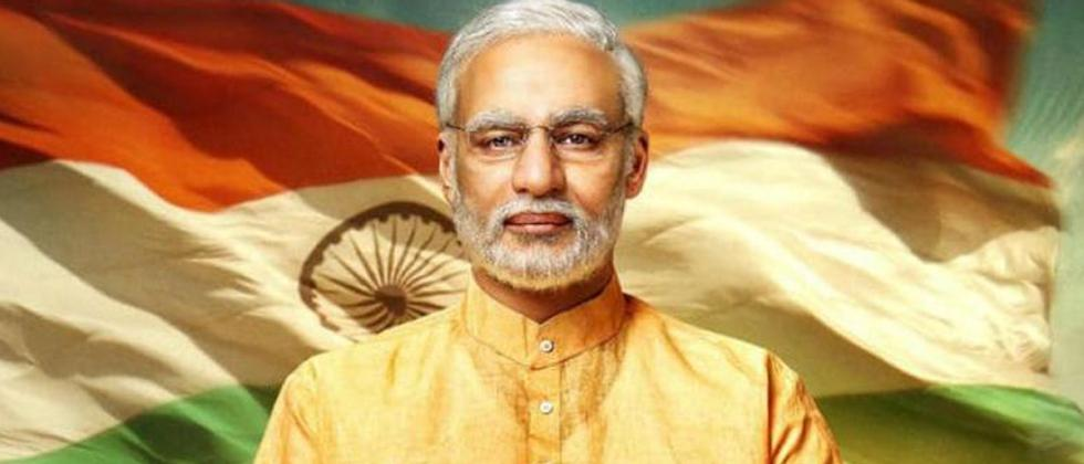 EC submits detailed report in SC on biopic of PM Modi