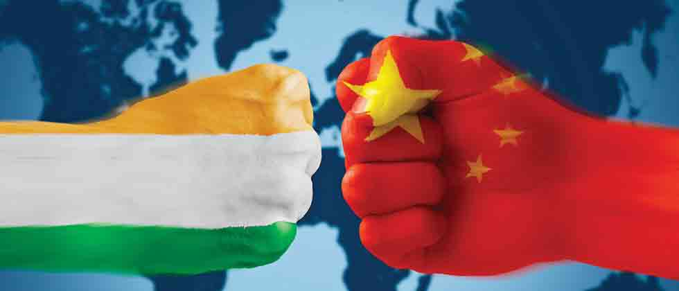 68 per cent Indians feel China bigger problem than Pakistan