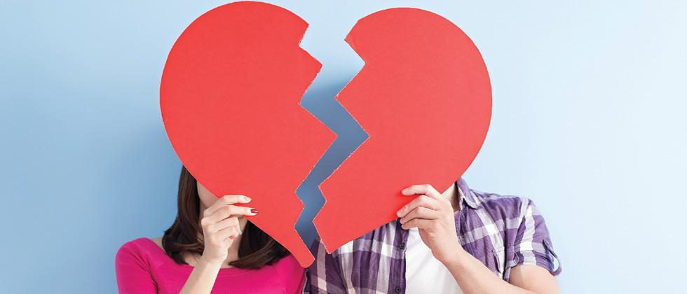 Pune: Five couples separating consensually every day, reveals family court statistics