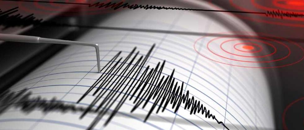 Earthquake of magnitude 4.1 hits West Bengal