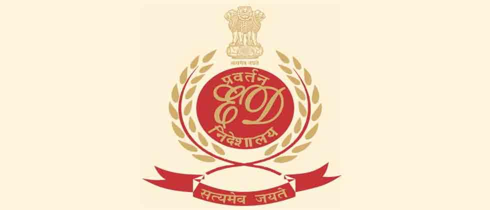 ED seizes 146 kg gold jewellery worth over Rs 82 cr of Hyderabad group