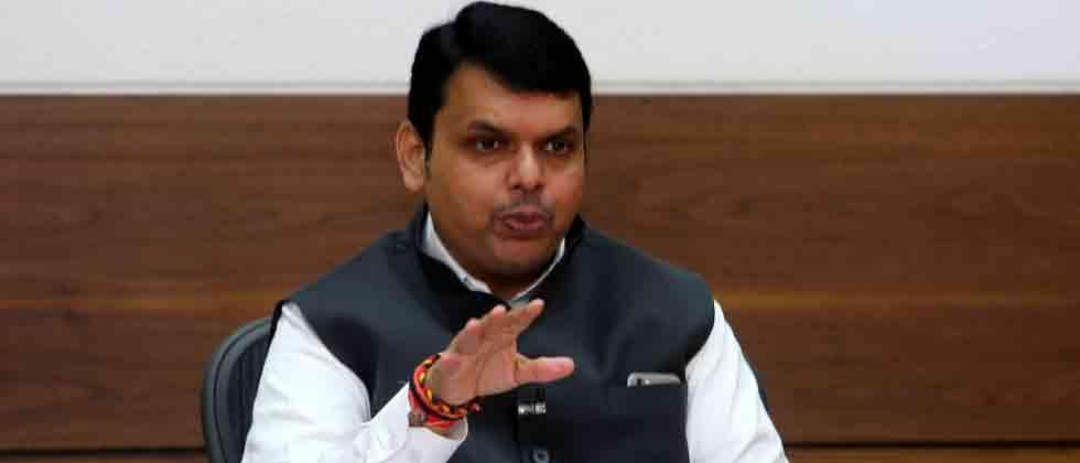 CM Fadnavis unveils new industrial policy