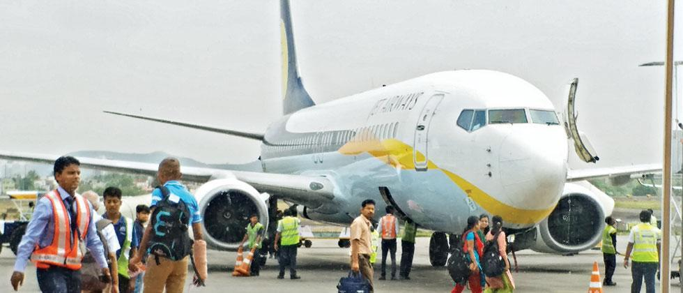 Post-Diwali, India to return to pre-Covid aviation figures, says Union Civil Aviation Minister