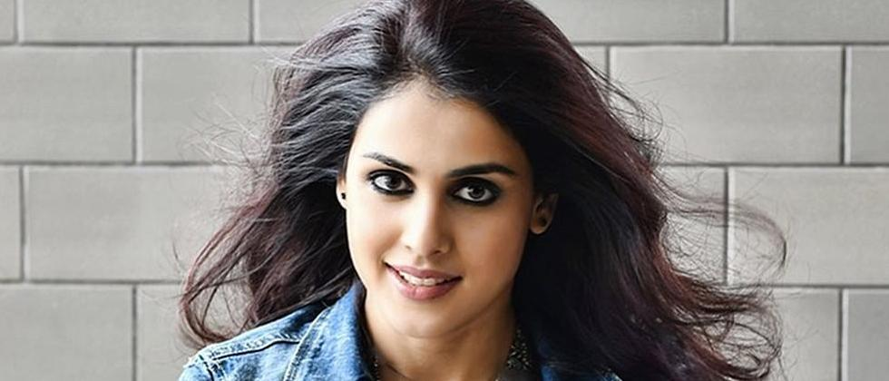 COVID-19: Genelia D'Souza says she tested positive for novel virus