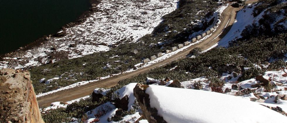Three Indian soldiers killed in clash on Indo-Chinese border