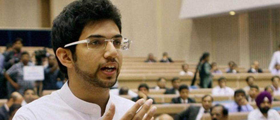 Reduce age to contest elections to 21 or 18: Yuva Sena chief