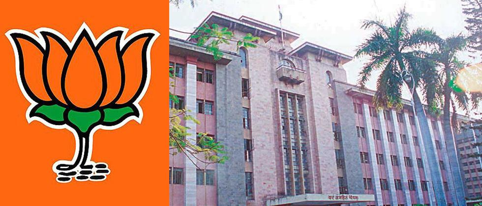 BJP corporators stress on  one-person-one-post rule