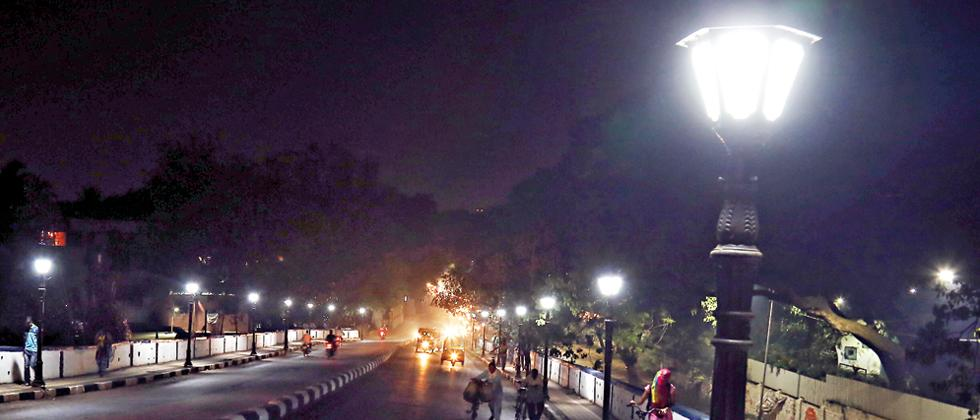 Civic body's Electrical Dept cancels duplicate tenders to replace LED fittings