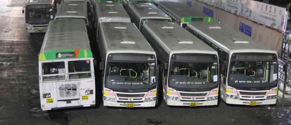 Pune: If flights, railways, cabs and autos are allowed then why not buses, asks PMPML