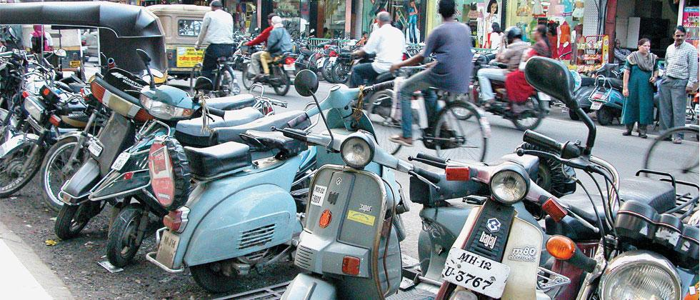 Parking issues: Political parties seek clarity
