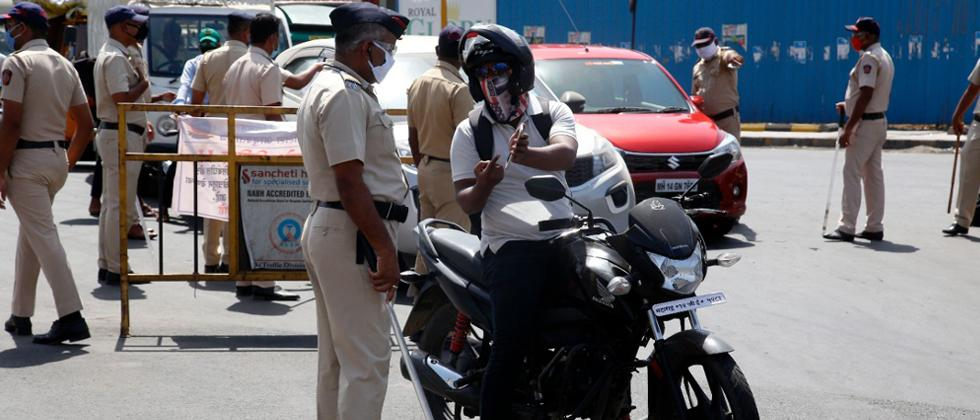 Pune lockdown: Check how to apply for e-pass