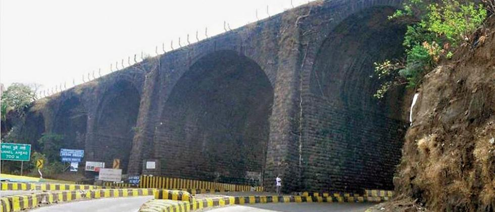 Historical Amrutanjan Bridge set to be demolished