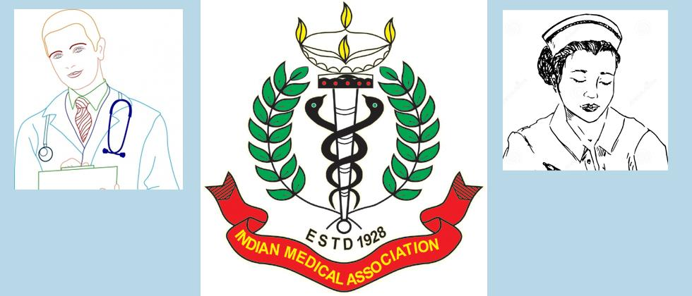 IMA condemns violence against doctors and nurses