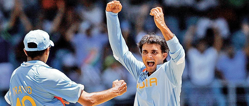 Sourav Ganguly: My bridge to romanticising cricket