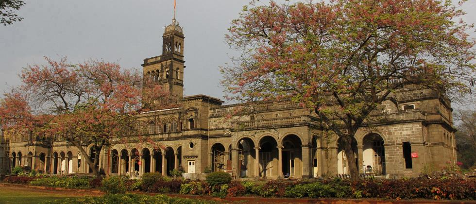 Pune University to print students photo on mark sheets starting October this year