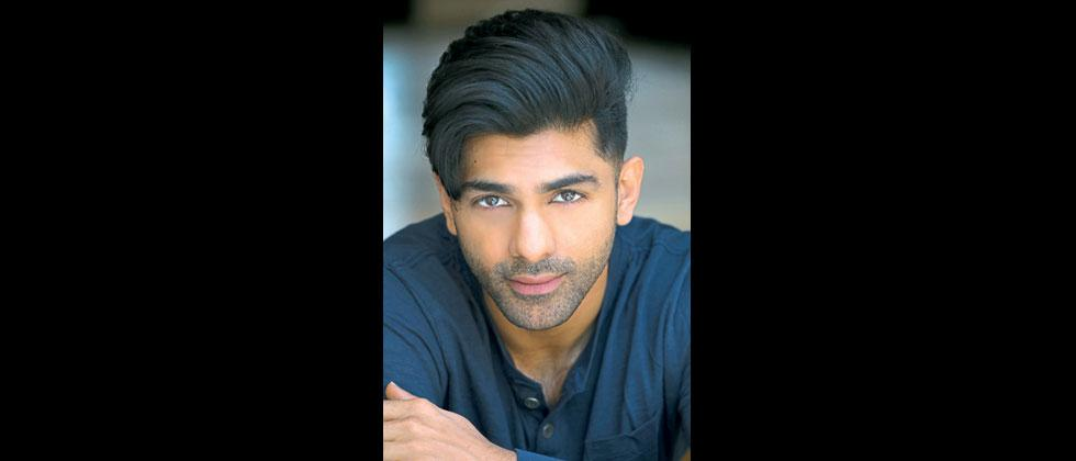 Taaha Shah's debut Hollywood film Draupadi Unleashed is releasing soon. The actor talks to Sakal Times on exploring opportunities in the West