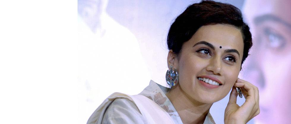 Taapsee Pannu's high electricity bill