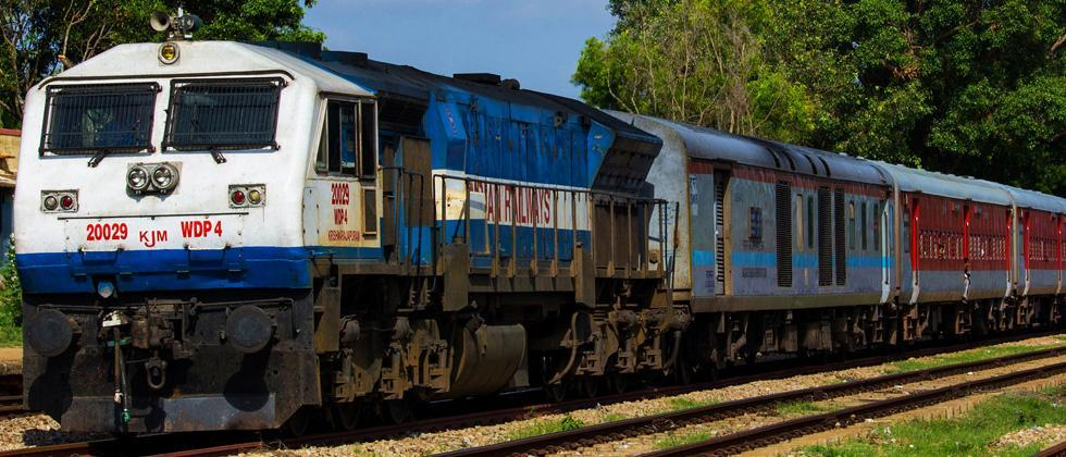 Rail users desire safety, trains to pilgrim centres