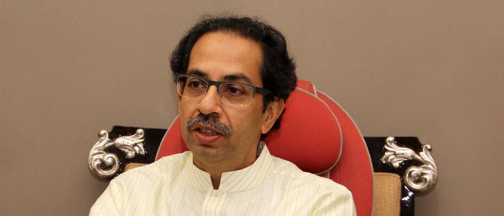 Maharashtra Cabinet recommends Uddhav Thackeray's name as MLC from Governor's quota