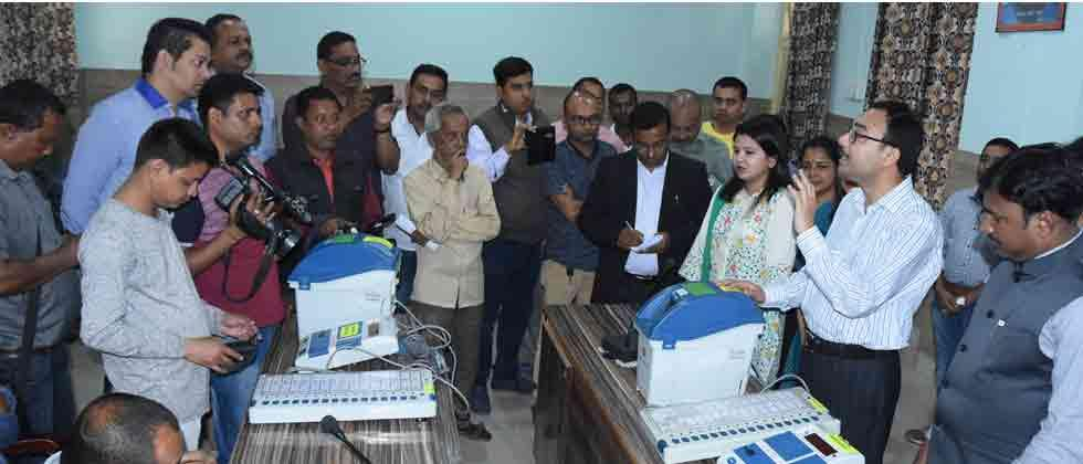 SC asks EC to file reply on increasing VVPAT sample survey per assembly segment