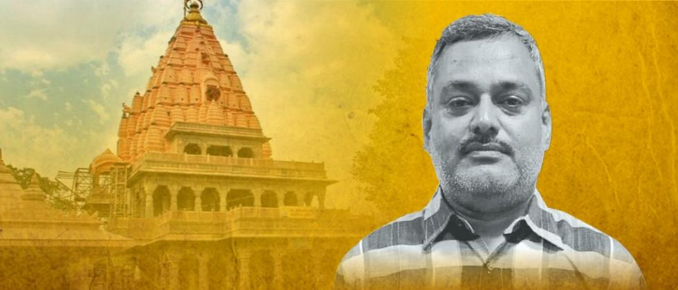 Vikas Dubey and the Mahakal Temple: A mere Brahmin's visit or a bid to save his life?