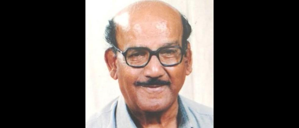 Pune: Former Mayor Datta Ekbote dies at 84