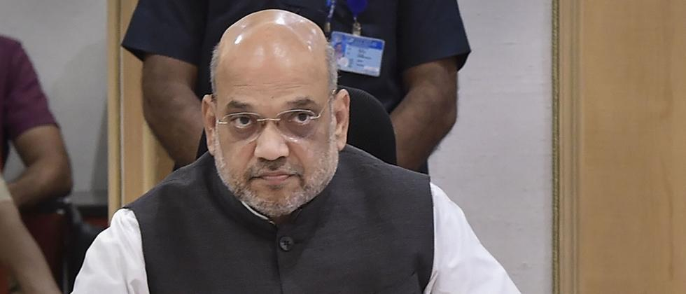 Pakistani Hindu refugees will get citizenship: Amit Shah