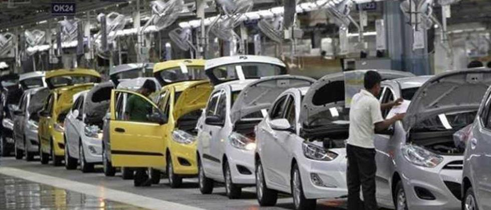 Coronavirus Impact: SIAM expects support for the automotive industry