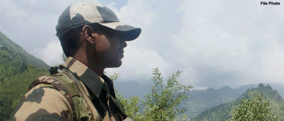 Fired At BSF Jawan In Self Defence, Say Bangladeshi Border Guards
