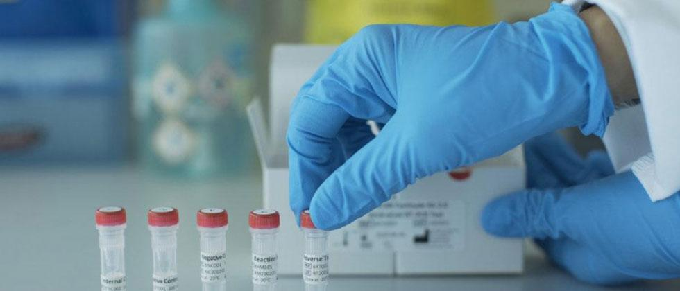 India received 5 lakh rapid COVID-19 testing kits from China
