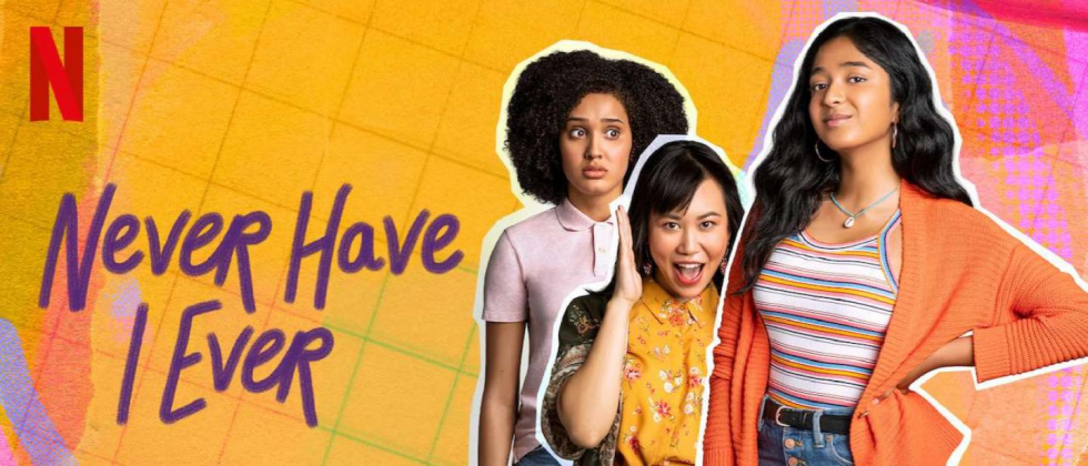 Mindy Kaling's Never Have I Ever portrays teenage angst like never before