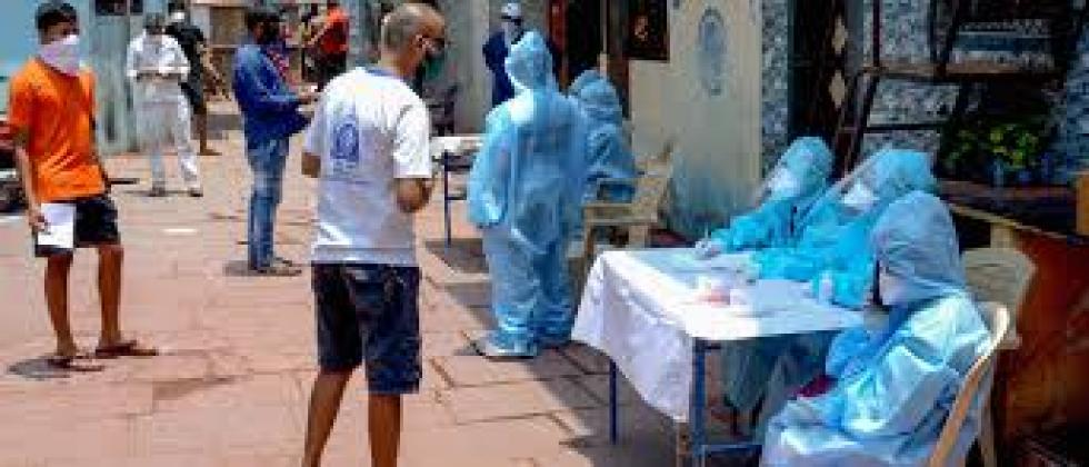 he Pune Municipal Corporation (PMC) is surveying citizens in the jurisdiction on the backdrop of coronavirus pandemic. The survey is aimed at identifying people above 60, with more than one symptom of COVID-19  to reduce the risk of death.