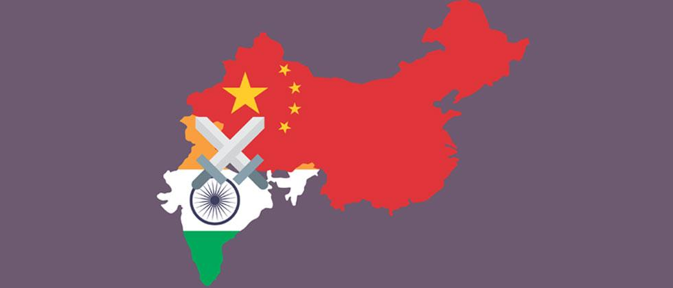 India-China military delegates to meet again to resolve border issues