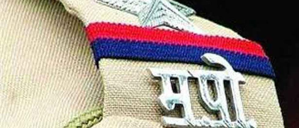 237 police personnel tested positive in last 72 hours