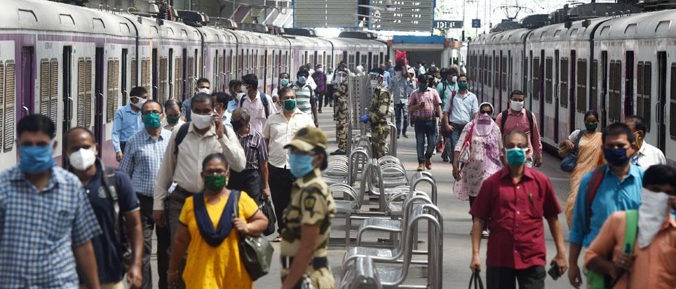 700 local trains to become functional today for government staff